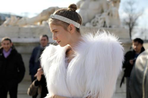gilet pelliccia,cappotto pelliccia,maculato,animalier,outfit