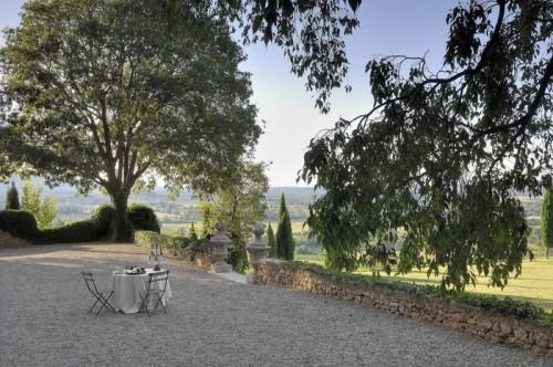 château de moissac-bellevue,provenza,dimore provenzali,giordini,pietre