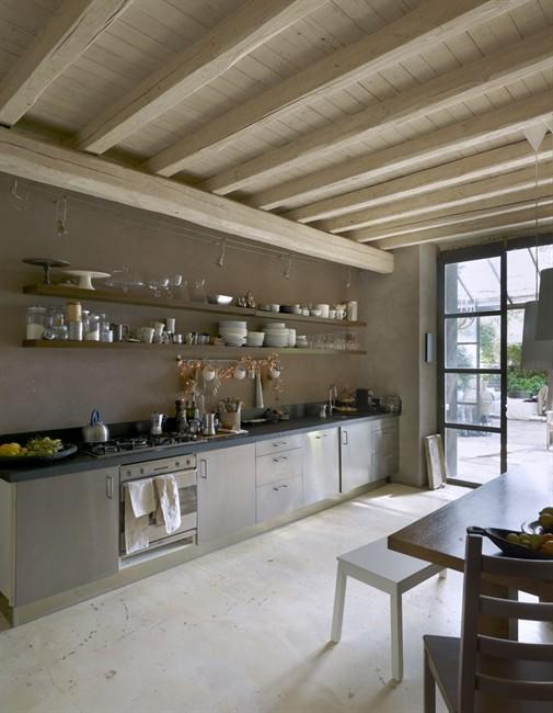Minimal chic interiors marybloom for Casa minimal chic