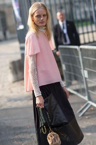 jumper,paris fashion week,pfw