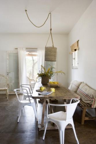ibiza style,home interior,pool