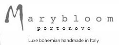 MARYBLOOM logo port