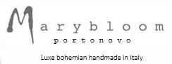 MARYBLOOM logo port